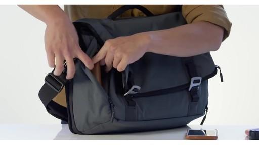 Timbuk2 Command TSA-Friendly Laptop Messengers - image 3 from the video