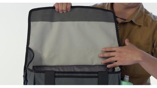 Timbuk2 Command TSA-Friendly Laptop Messengers - image 4 from the video