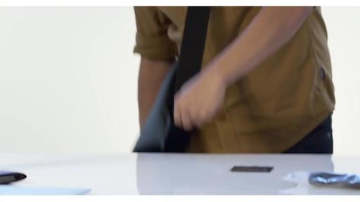 Timbuk2 Command TSA-Friendly Laptop Messengers - image 8 from the video
