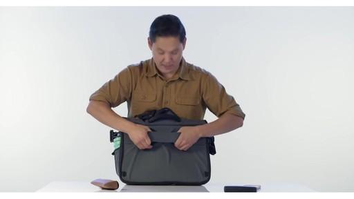 Timbuk2 Command TSA-Friendly Laptop Messengers - image 9 from the video