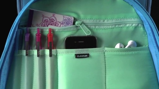 DAKINE Detail 27L Pack - image 5 from the video