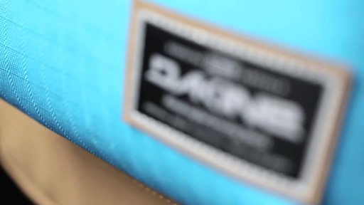 DAKINE Detail 27L Pack - image 8 from the video