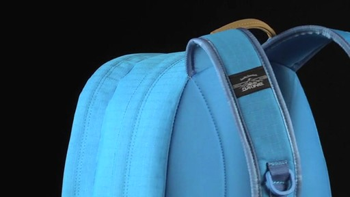 DAKINE Detail 27L Pack - image 9 from the video