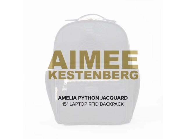 Aimee Kestenberg Amelia Women's 15