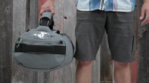 Osprey Trillium Duffel Series - image 6 from the video