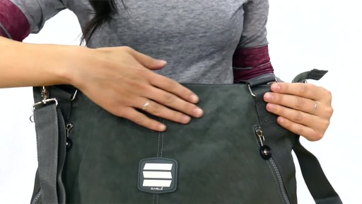 Suvelle Everyday Travel Tote - image 1 from the video