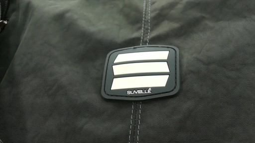 Suvelle Everyday Travel Tote - image 2 from the video