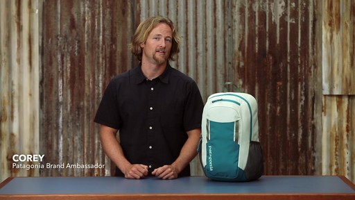Patagonia Anacapa Pack 20L - image 1 from the video