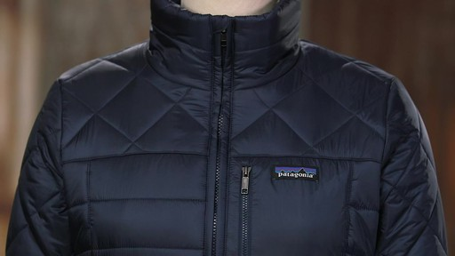 Patagonia Womens Radalie Parka - image 3 from the video