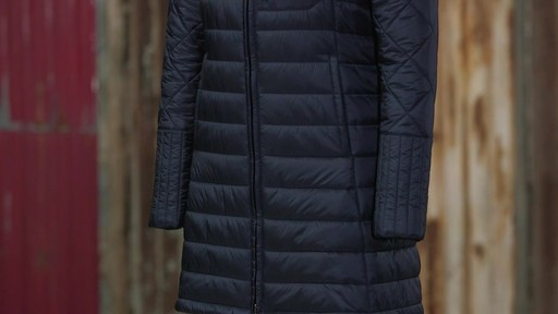 Patagonia Womens Radalie Parka - image 5 from the video