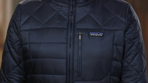 Patagonia Womens Radalie Parka - image 8 from the video