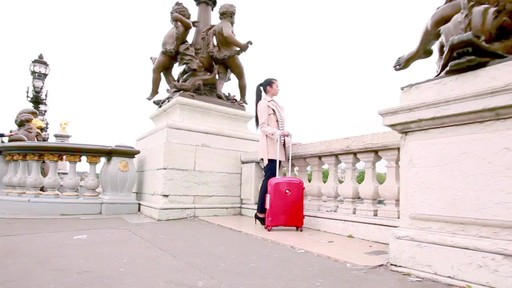 Delsey Belfort Collection - eBags.com - image 6 from the video