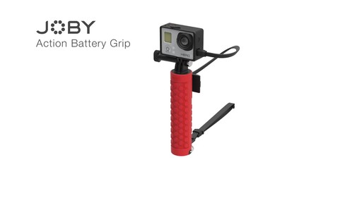 Joby Action Battery Grip - image 10 from the video