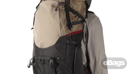 The North Face Conness - image 1 from the video
