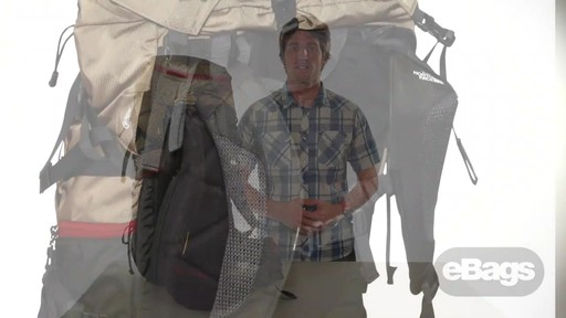 The North Face Conness - image 2 from the video