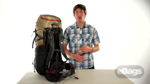The North Face Conness - image 3 from the video