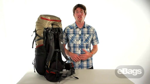The North Face Conness - image 6 from the video
