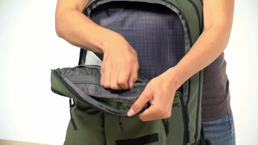 Timbuk2 Showdown Laptop Backpack - eBags.com - image 4 from the video