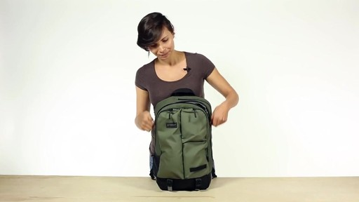 Timbuk2 Showdown Laptop Backpack - eBags.com - image 5 from the video