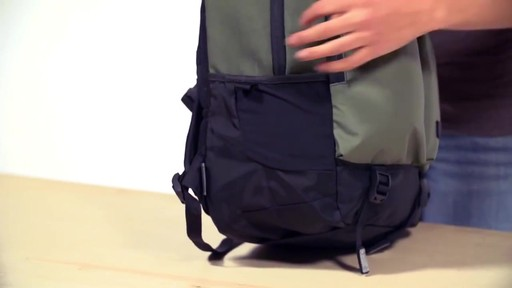 Timbuk2 Showdown Laptop Backpack - eBags.com - image 7 from the video