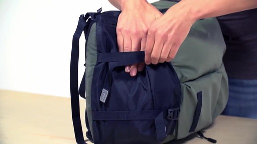 Timbuk2 Showdown Laptop Backpack - eBags.com - image 8 from the video