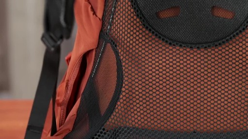 Osprey Aether and Ariel Anti-Gravity Hiking Packs - image 2 from the video