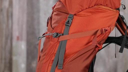 Osprey Aether and Ariel Anti-Gravity Hiking Packs - image 5 from the video