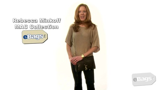 Rebecca Minkoff MAC Collection - image 2 from the video