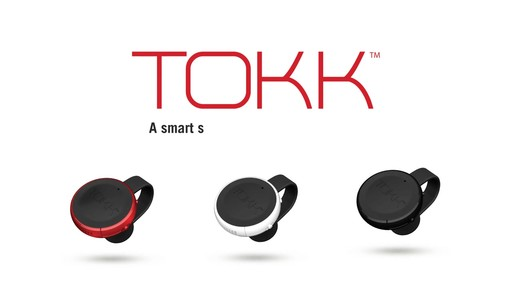 TOKK Wireless Smart Wearable SpeakerPhone - on eBags.com - image 9 from the video