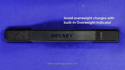 Delsey Cruise Lite Softside Collection - image 8 from the video
