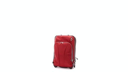 eBags TLS 22 Wheeled Carry-On - image 5 from the video
