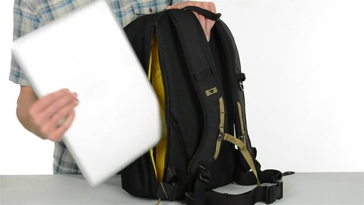 Mountainsmith Divide Laptop Backpack - image 2 from the video