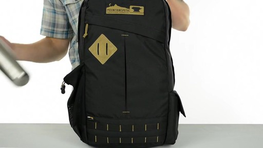 Mountainsmith Divide Laptop Backpack - image 3 from the video