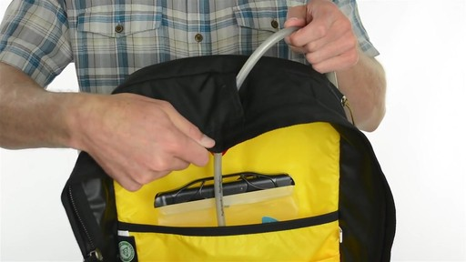 Mountainsmith Divide Laptop Backpack - image 6 from the video