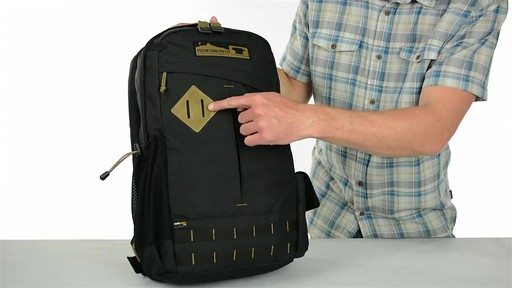 Mountainsmith Divide Laptop Backpack - image 7 from the video