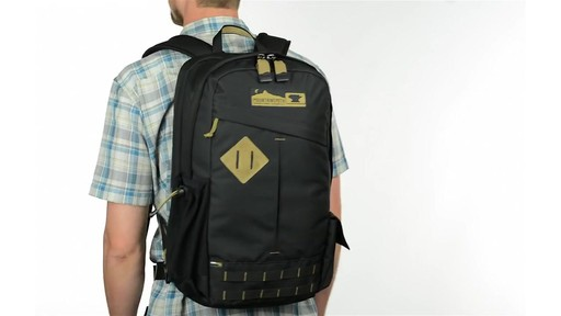 Mountainsmith Divide Laptop Backpack - image 9 from the video