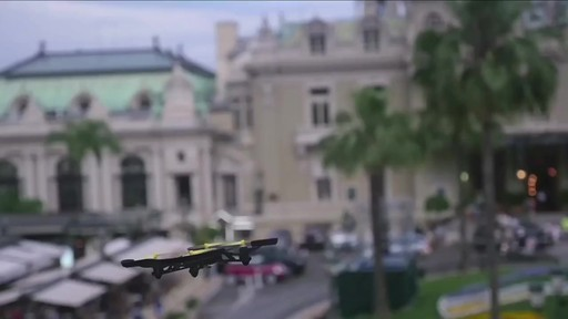 Parrot Airborne Cargo Minidrone - Shop eBags.com - image 4 from the video