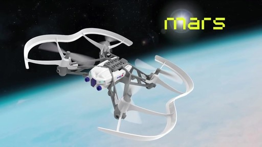Parrot Airborne Cargo Minidrone - Shop eBags.com - image 9 from the video
