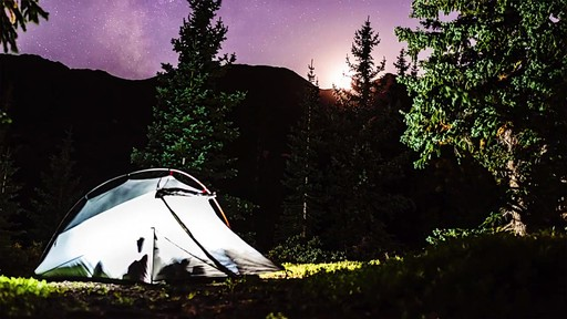 Kelty Horizon 2 Tent - image 1 from the video & Kelty Horizon 2 Tent » eBags Video