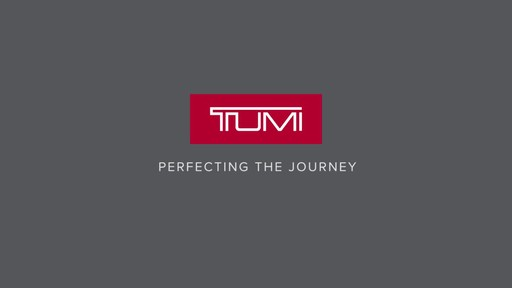 Tumi Voyageur Erie Double Zip Cosmetic - image 10 from the video