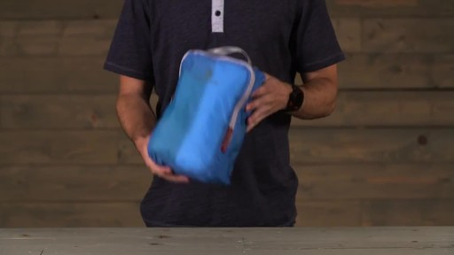 Eagle Creek Pack-It Specter™ Half Cube Set - image 7 from the video