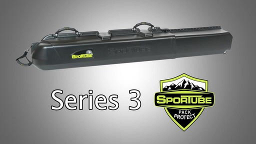 Sportube Series 3 Snowboard Instructional Video - eBags.com - image 1 from the video