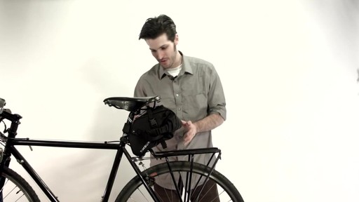 Timbuk2 Sonoma Bicycle Seat Pack - eBags.com - image 2 from the video