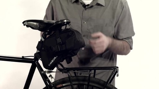 Timbuk2 Sonoma Bicycle Seat Pack - eBags.com - image 4 from the video