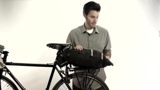 Timbuk2 Sonoma Bicycle Seat Pack - eBags.com - image 6 from the video