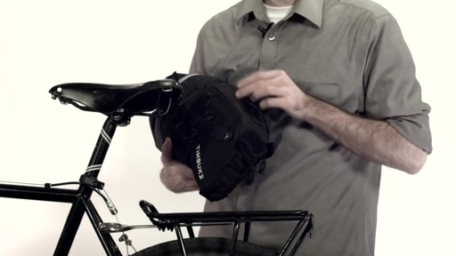 Timbuk2 Sonoma Bicycle Seat Pack - eBags.com - image 9 from the video