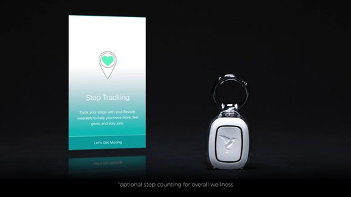Revolar Instinct Personal Safety Wearable - image 9 from the video