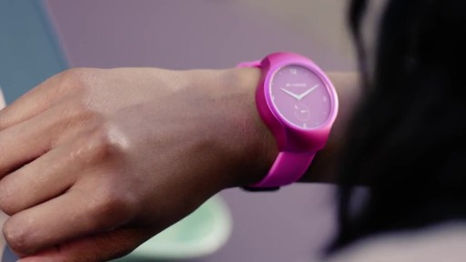 Runtastic Fitness Tracker - image 1 from the video