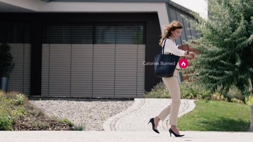 Runtastic Fitness Tracker - image 6 from the video