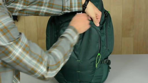 Kelty Redwing 44 Hiking Backpack - image 3 from the video